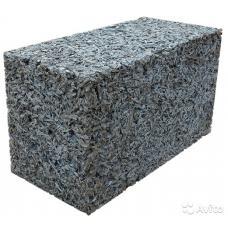 Арболитовые блоки 250х300х500 мм