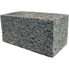 Арболитовые блоки 600х400х250 мм
