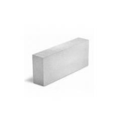 Газосиликатный блок 600х250х100 мм