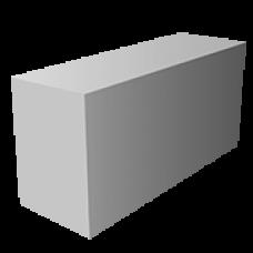 Газосиликатный блок 600х300х100 мм