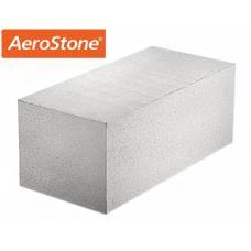 Газосиликатный блок Aerostone
