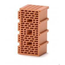 Керамический пазогребневый блок
