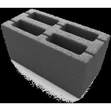 Керамзитобетонный блок СКЦ
