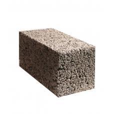 Керамзитобетонный блок 390х190х188 мм