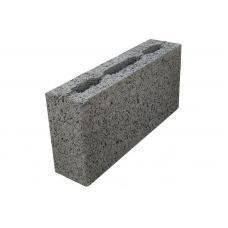 Керамзитобетонный блок 390х90х188 мм