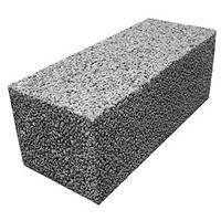 Керамзитобетонный блок 400х400х200