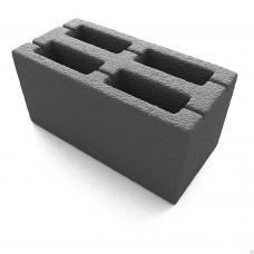 Керамзитобетонный блок 390х120х188 мм