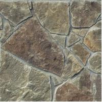 Натуральный рваный камень