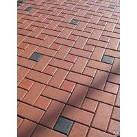 Тротуарная плитка Бехатон