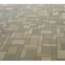 Тротуарная плитка HESS