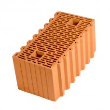 Крупноформатный керамический кирпич