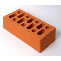Немецкий керамический кирпич