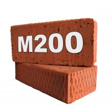 Кирпич М-200