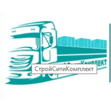 Компания «Стройситикомплект»  город Москва
