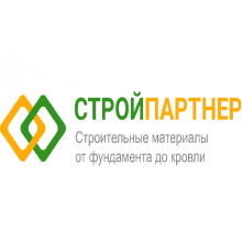 «СтройПарнер» город Москва