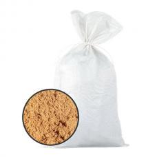 Строительный песок в мешках 50 кг